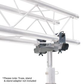 Goliath Studio Adjustable Truss Support 250mm wide 35mm Diameter (PF80101)