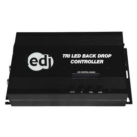 LEDJ PRO Tri LED Starcloth Controller (STAR11/12/13/21/22)