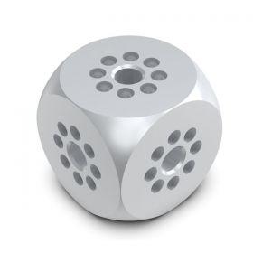 Milos Single Tube Cube without half connectors