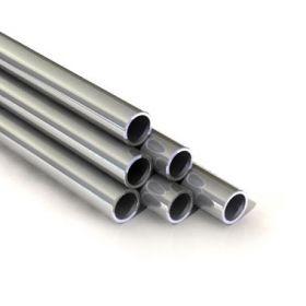 Doughty T2400001 - Aluminium Barrel 48Mm 6M Length - Black