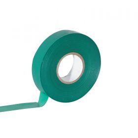 eLumen8 Economy PVC Insulation Tape 19mm x 33m - Green