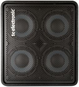 tc electronic RS410 Bass Cabinet