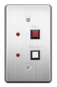 TOA RS-140 N-8000 Series Switch Panel for RS-141