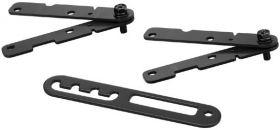 TOA HY-CN1B HX-5 Extension Bracket, Black