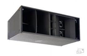 Martin Audio W8LCI - Vertically Arrayable Three-Way Enclosure