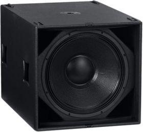 Martin Audio WS18X - 1000 watt vented sub-bass system