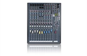 Allen & Heath XB-14-2 Small Broadcast Mixer