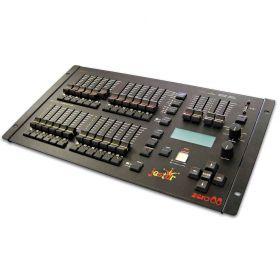 Zero 88 - 00-108-11  Jester 12/24 UK Lighting Desk