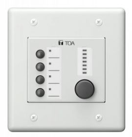 TOA ZM-9014 M-9000 Series Remote Control Panel