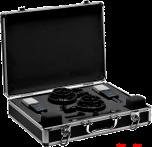 AKG C414-XLS/ST Stereo Pair Microphone