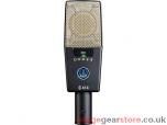 AKG C414-XLS Microphone