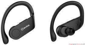 av:link - Splashproof True Wireless Sports Earphones & Charging Case- 100.579UK