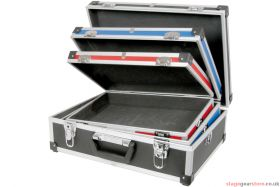 Citronic 3IN1 3-in-1 case set, Red, Blue and Black - 127.092UK