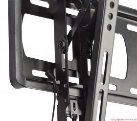 """av:link LPT600 Tilting Ultra Slim TV Bracket for Screens 32"""" to 70"""" - 129.325UK"""