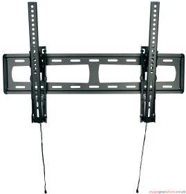 """av:link LPT800 Tilting Ultra Slim TV Bracket for Screens 47"""" to 90"""" - 129.326UK"""