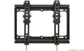 """av:link ST201 Standard TV/monitor tilted wall bracket VESA 200x200 17"""" - 42"""" - 129.550UK"""