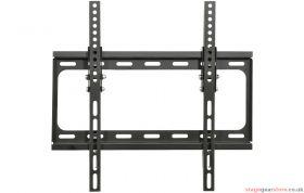 """av:link ST401 Standard TV/monitor tilted wall bracket VESA 400x400 26"""" - 55"""" - 129.551UK"""