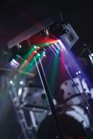 QTX DERBY FX BAR LED Derby FX Bar - 151.548UK