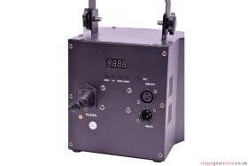 QTX SURGE SURGE LED Derby + Laser + UV + Strobe Effect - 151.597UK