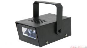 QTX MS-6V Mini LED strobe - 152.936UK