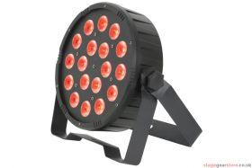 QTX PAR100 High power PAR56 3-in-1 LED PAR can - 154.030UK