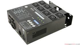 Qtx DP4 DP4 4 Channel DMX dimmer pack - 154.110UK
