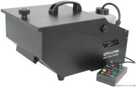 QTX QTFX-LF900 QTFX-LF900 low level fogger - 160.447UK