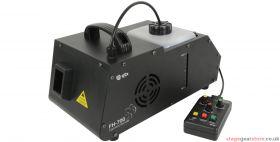 QTX FH-700 FH-700 Mini Fog-Haze Machine 700W - 160.458UK