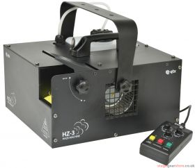 QTX HZ-3 HZ-3 Haze Machine Digital Display 700W - 160.459UK