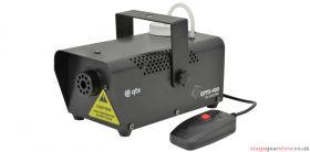 QTX QTFX-400 QTFX-400 Compact Fog Machine - 160.461UK