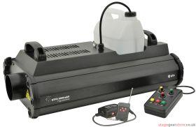QTX QTFX-2000 mkII QTFX-2000 mkII High Power Fog Machine 2000W - 160.473UK