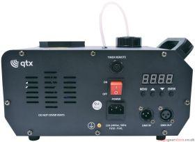 QTX FLARE-1000 FLARE-1000 Vertical LED Fogger - 160.486UK