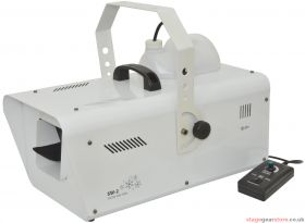 QTX SW-2 snow machine 1200W - 160.565UK