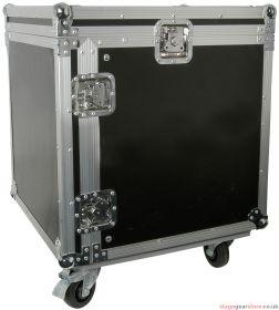 "Citronic RACK:10X 10U 19"" rack case with wheels - 171.726UK"