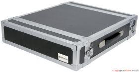 Citronic RACK:2U 19'' equipment flightcase - 2U - 171.730UK
