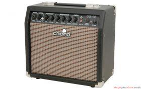 Chord CG-15 CG-15 Guitar Amplifier 15w - 173.045UK