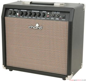 Chord CG-30 CG-30 Guitar Amplifier 30w - 173.046UK