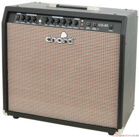 Chord CG-60 CG-60 Guitar Amplifier 60w - 173.048UK