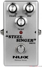 Nux - NuX Reissue Steel Singer Drive Pedal- 173.233UK
