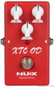 Nux - NuX Reissue XTC OD Pedal- 173.234UK
