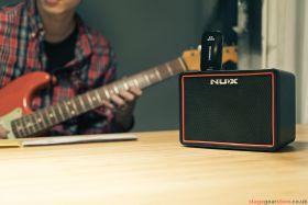 Nux MIGHTYLITEBT NUX Mighty Lite BT Amplifier - 173.325UK