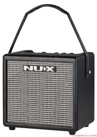 Nux Mighty 8BT NuX Mighty 8BT Guitar Amp - 173.328UK