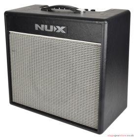 Nux Mighty 40BT NuX Mighty 40BT Guitar Amplifier - 173.329UK