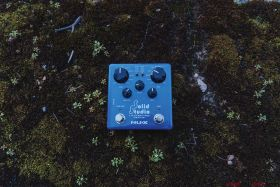 Nux NSS-5 NUX Solid Studio Pedal - 173.333UK