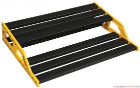 Nux NPB-L Large Bumblbee Pedalboard + Bag + Accessories - 173.527UK