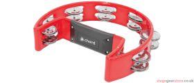 Chord TAMB-SD-RD Tambourine - Single D red - 173.783UK