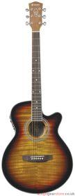Chord CMJ4CE-SB CMJ4CE Electro-Acoustic Sunburst - 174.415UK