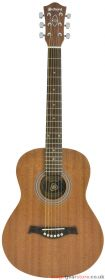 Chord CSC35 Sapele compact acoustic guitar - 174.453UK