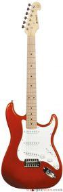 Chord CAL63M-MRD CAL63M Guitar Metallic Red - 174.540UK