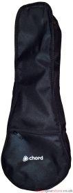 Chord - Padded Soprano Ukulele Gig Bag- 174.825UK